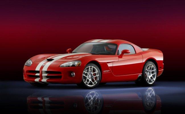 Dodge Viper 1