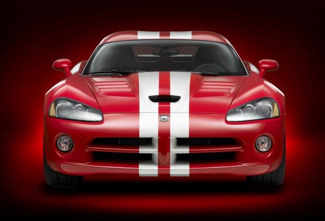 Dodge Viper 3