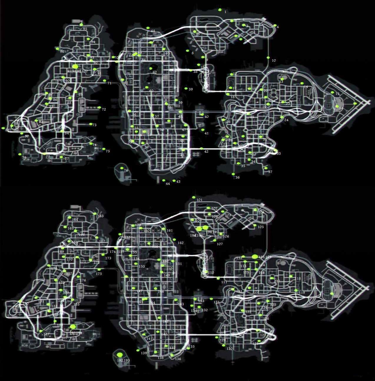 Grand Theft Auto Iv 171 Destellos Desde Eonir