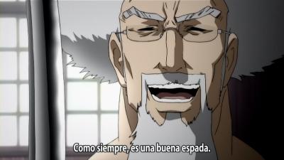 Ga Rei Zero 04 - El Deber de la Justicia