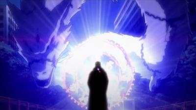 Ga Rei Zero 10 - Detras de la Tragedia