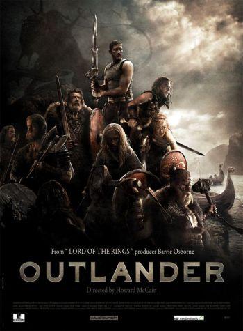 Outlander Cartel
