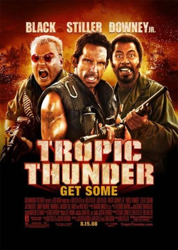 Tropic Thunder Cartel