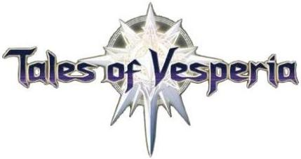 Tales of Vesperia Cartel
